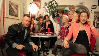 BACKSTAGE TV: Grease julekalender 4. december - Grease is the word