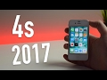 Using an iPhone 4s in 2017