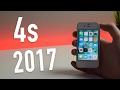 Cần bán điện thoại Iphone 4S màu Trắng 16 GB Đã sử dụng (chưa sửa chữa) Giá: 650.000 đ