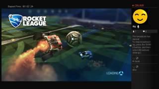 Repeat youtube video Rocket league anyone wanna trade