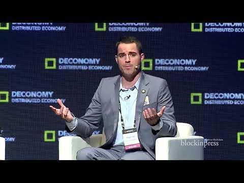 [Deconomy 2018] - Can Bitcoin scale? (Samson Mow, Roger Ver)