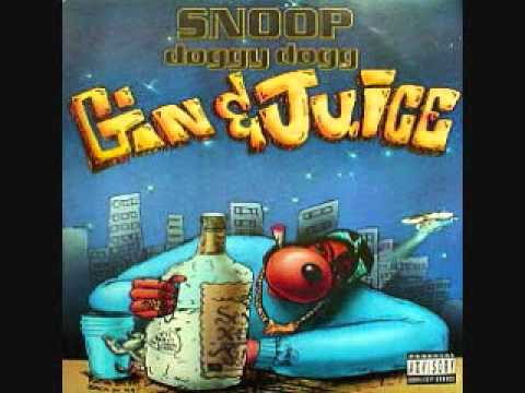 Snoop Dogg - Gin and Juice (Soothing Spoken Word)