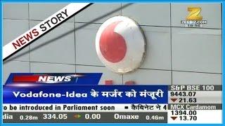 News 360 | Aditya birla group board gives green signal to Vodafone-Idea merger