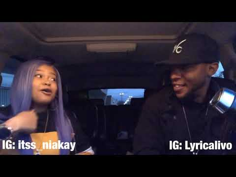 Watch how this big brother & little sister spend family time. Vo & Nia Kay Part 5 BIG S/O 2 Cardi B