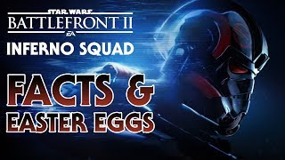 INFERNO SQUAD - References, Easter, Eggs, Legends Connections, and More!