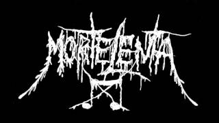 Morte Lenta - 4-way split tape( Morte Lenta/IWGYC/Deche-charge/Fun with dead things)