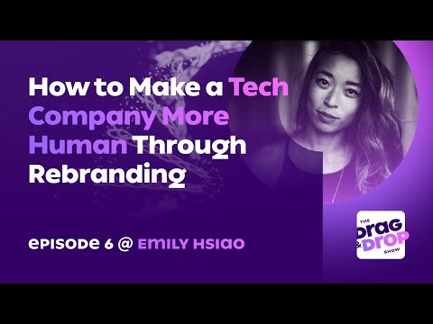 How to Make a Tech Company More Human Through Rebranding – With Emily Hsiao (Auth0)