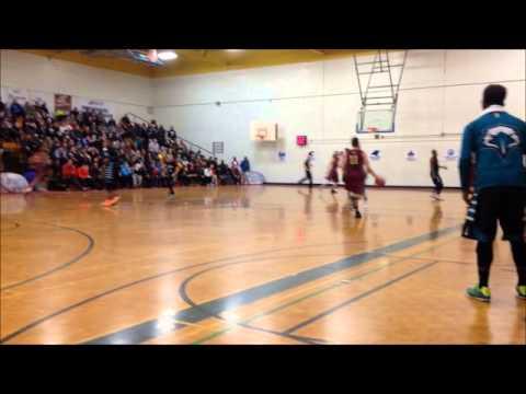 Auburn Drive High School vs Citadel High School