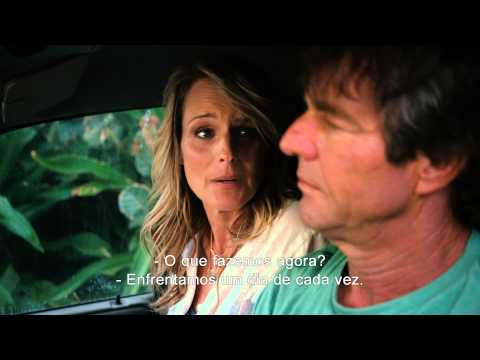 Trailer do filme Tempo de Viver