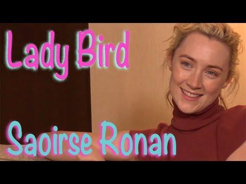 DP30: Lady Bird, Saoirse Ronan