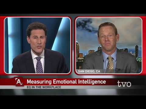 Travis Bradberry: Measuring Emotional Intelligence