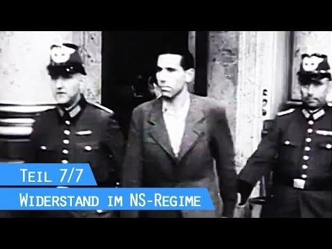 Widerstand  Kampf gegen Hitler, Teil 7: Das Ende