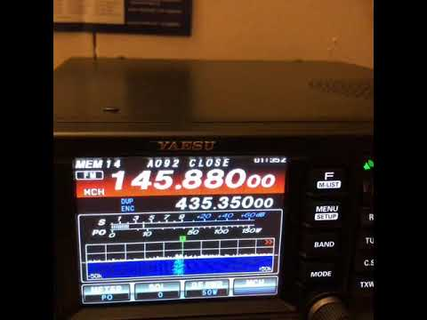 Yaesu FT-991A: First impressions - KB6NU's Ham Radio Blog