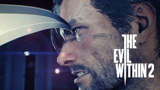 The Evil Within 2 – видеоролик «Выживание»