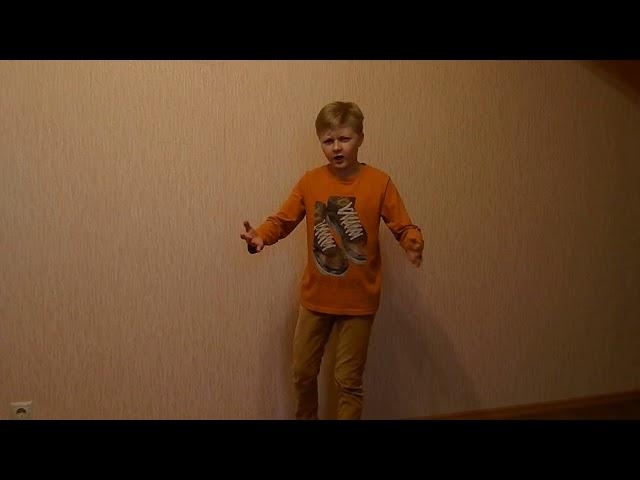 Изображение предпросмотра прочтения – ФёдорКвасков читает произведение «Мальчик-бред» М.И.Цветаевой