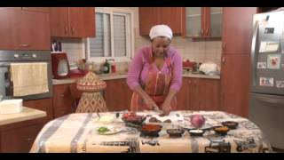 The wonders of the Ethiopian cuisine (7) kik kei watt & Duwlet