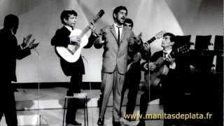 Hommage à Manéro Baliardo (5 juillet 2012 +), fils de Manitas de Plata...