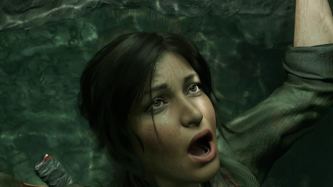 Shadow of the tomb raider : Laras Nightmare - YouTube