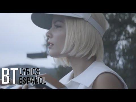 Download Halsey - Colors (Lyrics + Español) Video Official