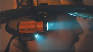 Nightstick FORTEM™ XPP-5466 Series Intrinsically Safe Dual-Light™ Flashlight