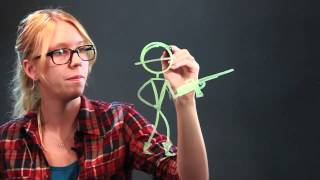 How to Draw Army Stick Figures