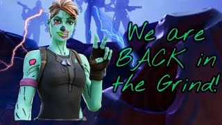 WE ARE BACK BOYS!! Happy