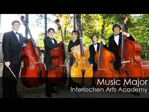 Interlochen Arts Academy: Music