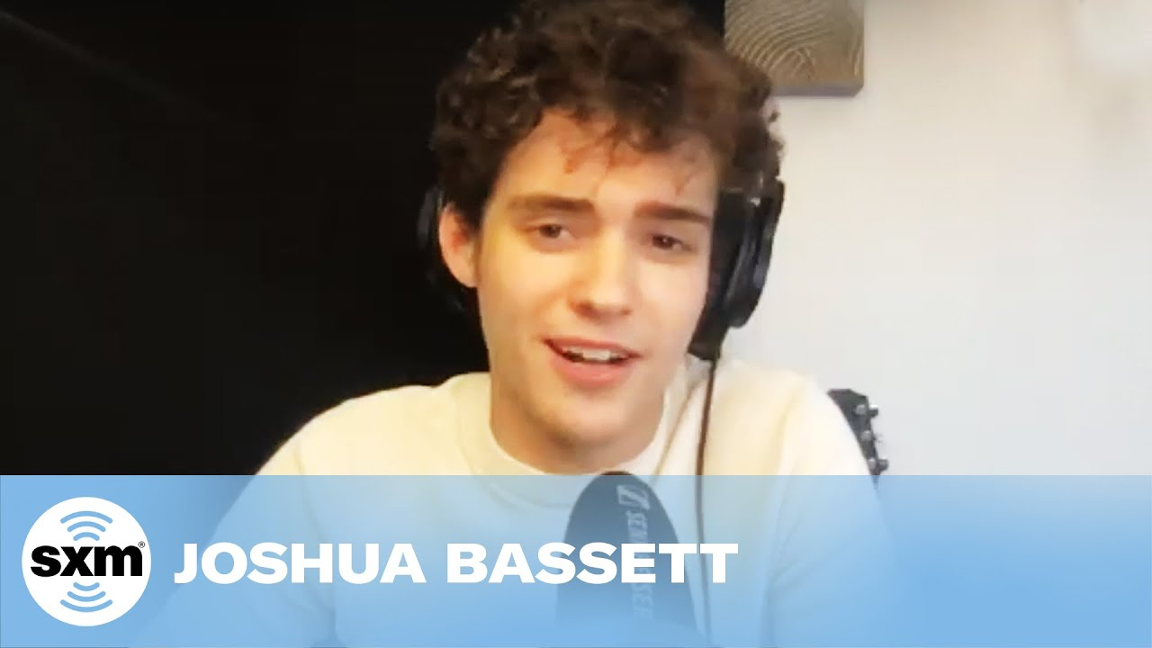 Joshua Bassett Reveals the Meaning Behind