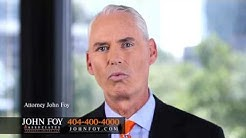 Best Personal Injury Lawyer in Atlanta, GA | John Foy & Associates