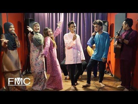 FMC Music Istimewa Aidilfitri - Lebaran Terindah (Live Acoustic Version)