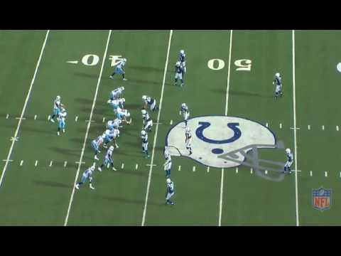 Rashaan Melvin CB Indianapolis Colts