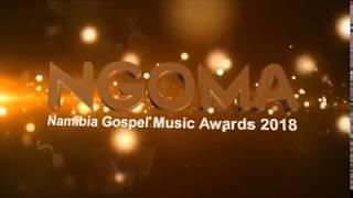 NGOMA AWARDS 2018 ENTRY FORMS PROMO (Namibia Gospel Music Awards)
