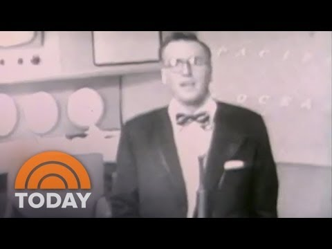 TODAY's First Broadcast: Jan. 14, 1952 | Archives | TODAY