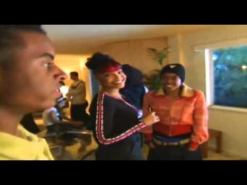 Pakelika - Janet Jackson Music Video