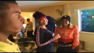 "Pakelika - Janet Jackson Music Video ""Go Deep"""