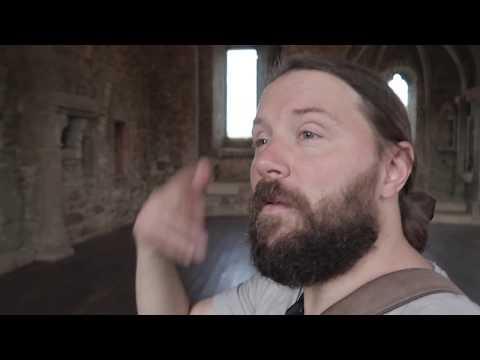 Château de Larochette à Luxembourg (Episode 13)