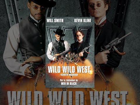 Wild wild west (VF)
