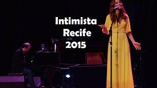 Show Ivete Sangalo Intimista Recife 2015 (Completo)