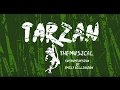 Tarzan the Musical Costume Design