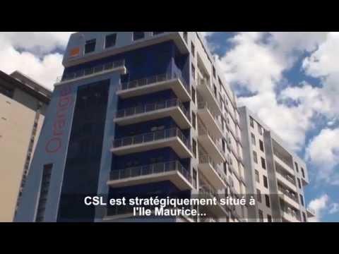 CSL's CORPORATE CLIP