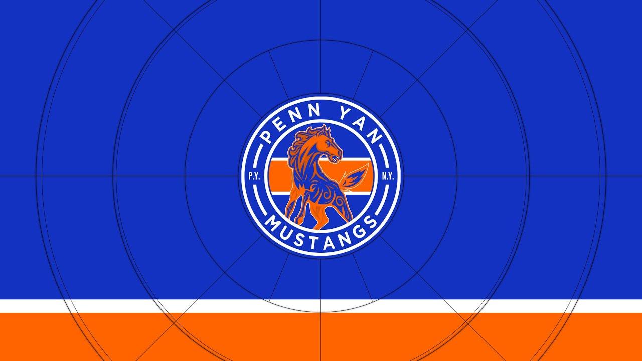 (Part 1) Penn Yan Athletics - Boys Varsity Football vs. Mynderse Academy - 4/1/21 @ 6:00 PM