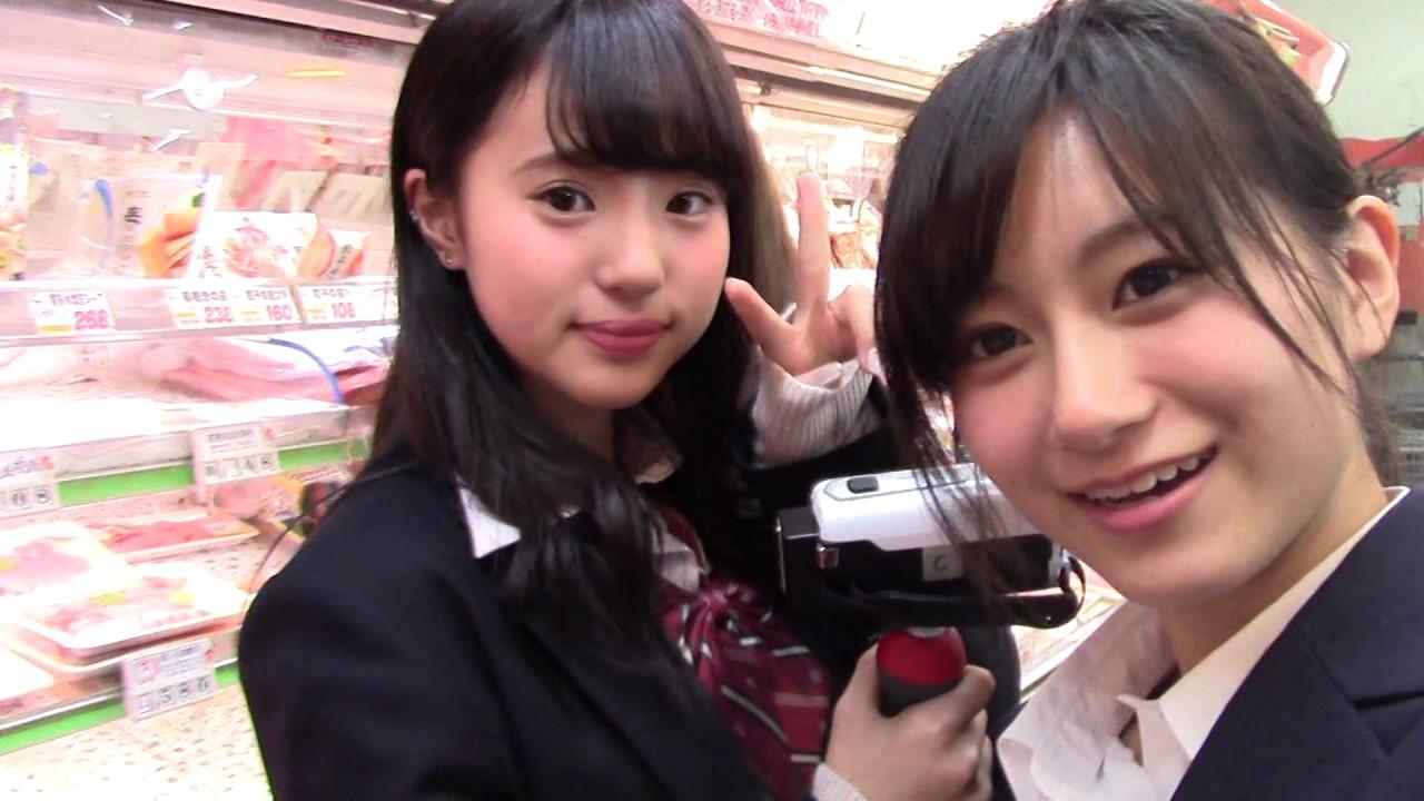 3 目指すのは日本一かわいい女子高生【#女子高生ミスコン 2016-2017