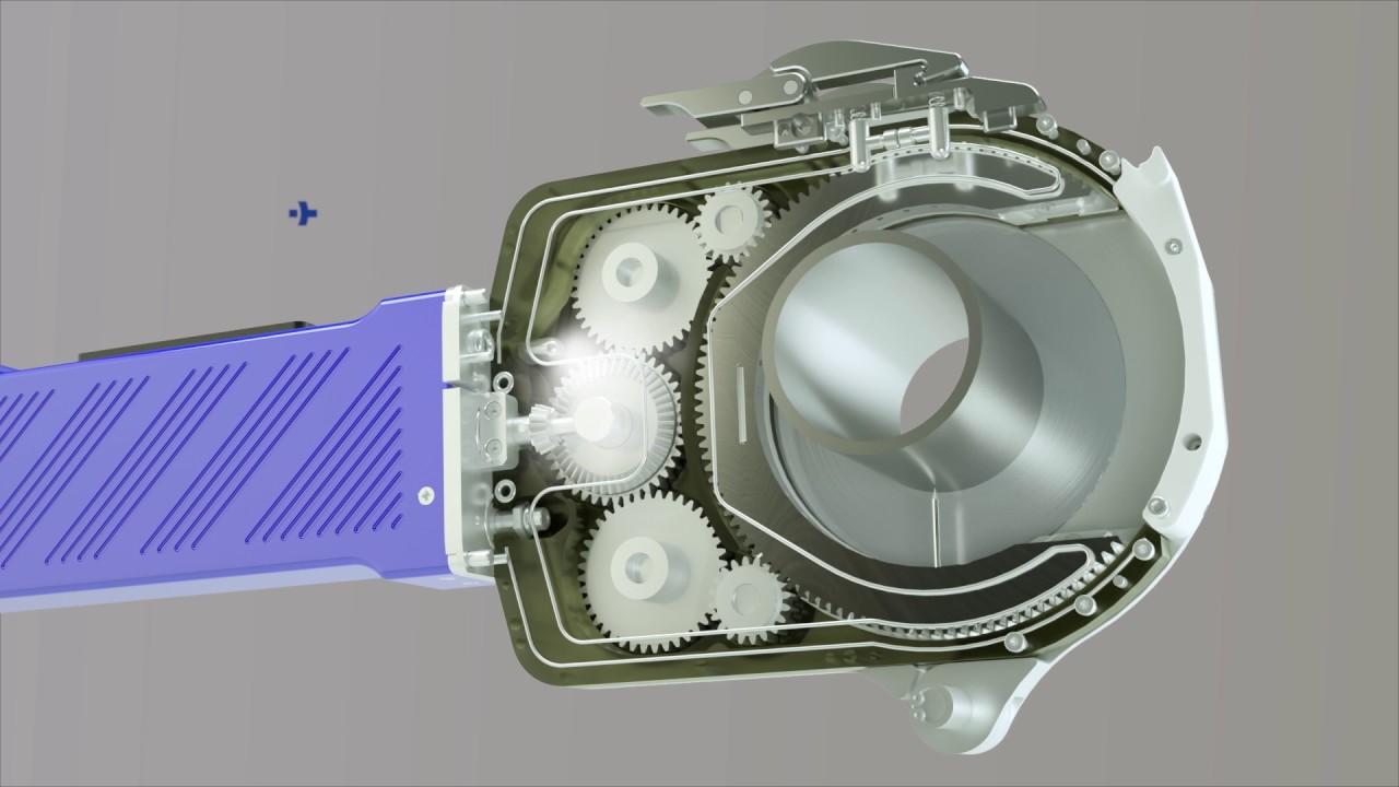Orbitalum Orbital Welding Systems Youtube