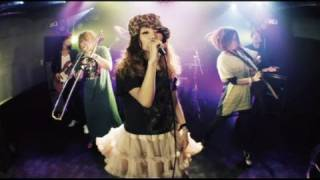 SKULL CANDY New Album「CANDY WONDER LAND」 2011.10.05 Release!! 九...