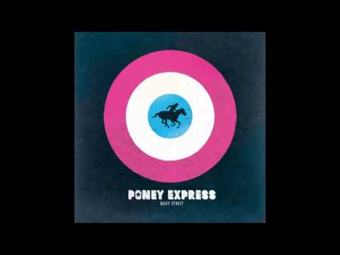 Poney Express - Une actrice