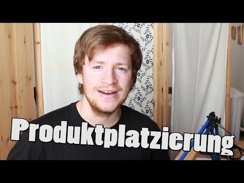 Produktplatzierung/Productplacement | Wie funktioniert eigentlich Youtube