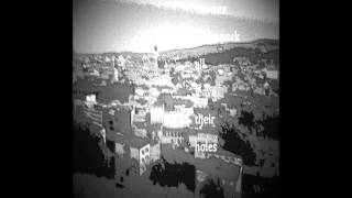 Clara Luzia - Tired City (lyrics)