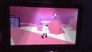 Baile predeterminado (roblox 100% sync)