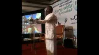 MEGHA audio launch - Ilaiyaraaja Speech