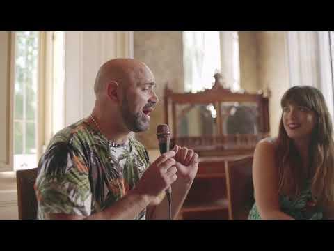 Canciones murgueras con sabor uruguayo